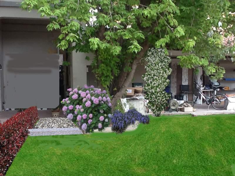 Progetti di giardini da copiare for Giardini progetti