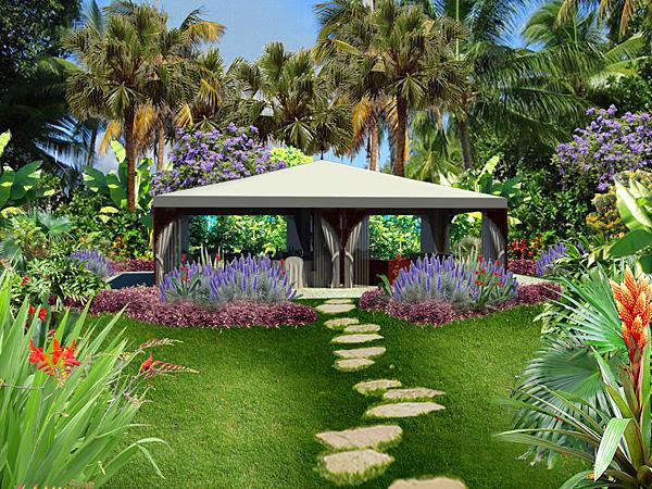 Top Progettazione Giardini e Terrazzi | Planet giardinaggio WN03
